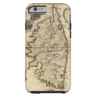 Corsica Tough iPhone 6 Case
