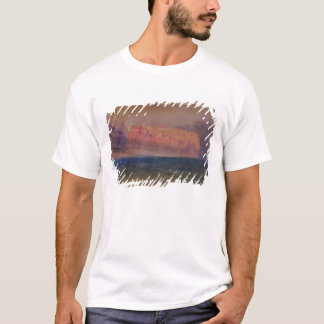 Corsica, (Monaco?) c.1830-35 (w/c on brown paper) T-Shirt
