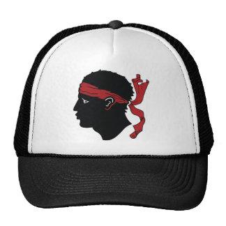 Corsica Trucker Hat
