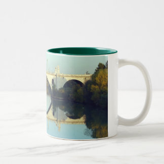 Corso Francia Two-Tone Coffee Mug