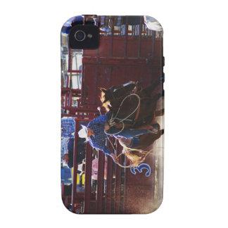 corte apretado - edición limitada del iPhone 4 4S Vibe iPhone 4 Funda