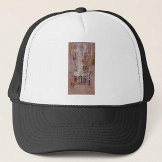 Corte del Paradiso by Whistler Trucker Hat