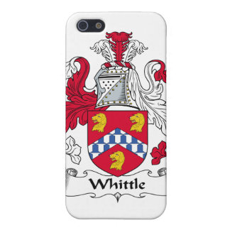 Corte el escudo de la familia iPhone 5 fundas