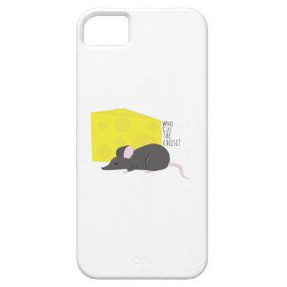 Corte el queso iPhone 5 Case-Mate carcasa