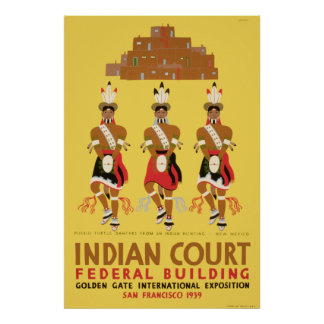 Corte india posters