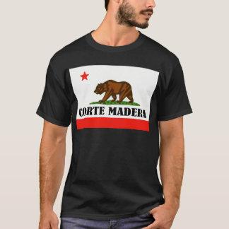 Corte Madera,Ca -- T-Shirt