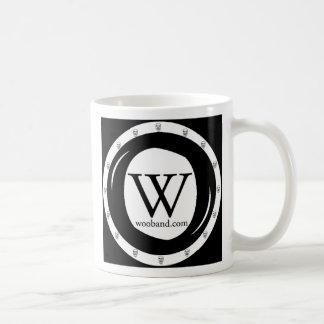 CORTEJE la taza de café de la banda