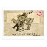 Cortejo Postcard (1911) Postales