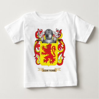 Cortens Coat of Arms Baby T-Shirt