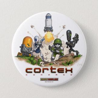 Cortex Command Splash Button