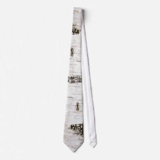 Corteza de abedul 2330 corbata