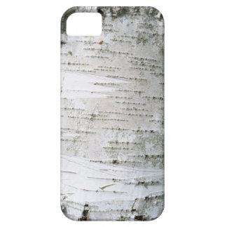 Corteza de abedul iPhone 5 Case-Mate coberturas