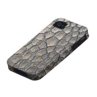 Corteza de árbol Case-Mate iPhone 4 fundas