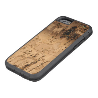 Corteza Funda Tough Xtreme iPhone 6