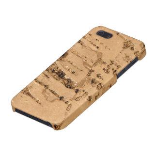 Corteza iPhone 5 Fundas