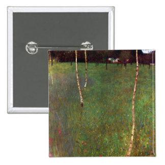 Cortijo lg de Gustavo Klimt Pin