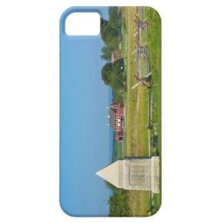 Cortijo - parque nacional de Gettysburg, PA iPhone 5 Fundas