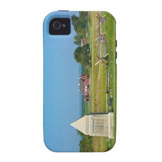 Cortijo - parque nacional de Gettysburg, PA Vibe iPhone 4 Funda