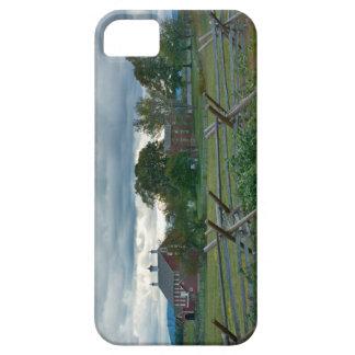 Cortijo - parque nacional Pennsylvania de Funda Para iPhone 5 Barely There