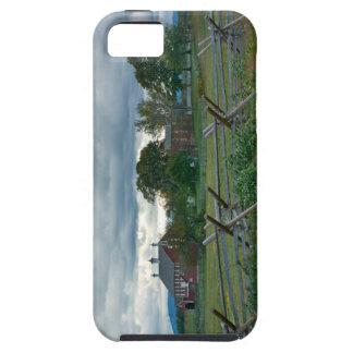Cortijo - parque nacional Pennsylvania de iPhone 5 Carcasa