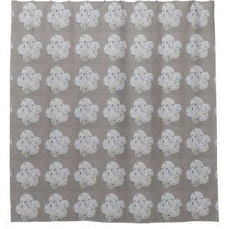 cortina de ducha sandollar cortina de baño