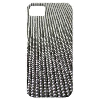 Cortina del metal iPhone 5 Case-Mate coberturas