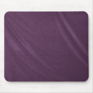 Cortina púrpura alfombrilla de ratón