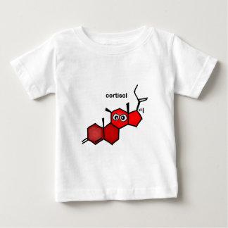 Cortisol Baby T-Shirt
