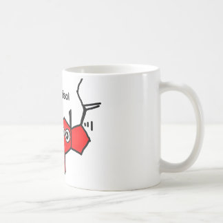 Cortisol Coffee Mug