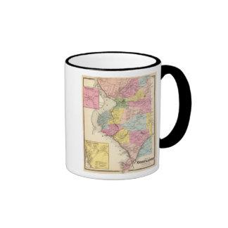 Cortlandt, ciudad taza de café