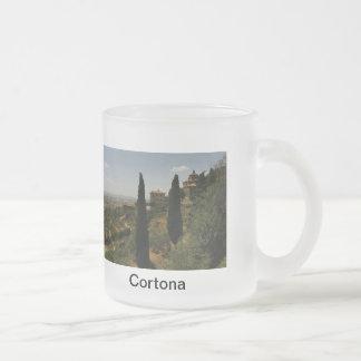 CORTONA MUG