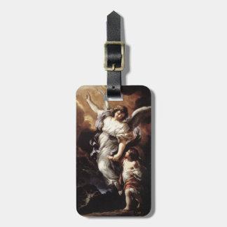 Cortona: The Guardian Angel, Tag For Luggage