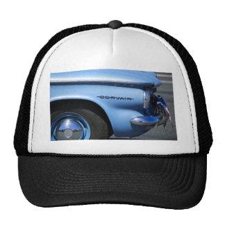 Corvair azul gorro de camionero