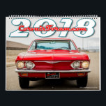 """Corvair Forum 2018 Calendar<br><div class=""""desc"""">All the winners of the CorvairForum.com Corvair of the Month and Corvair of the Year Online Car Show.</div>"""