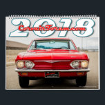 "Corvair Forum 2018 Calendar<br><div class=""desc"">All the winners of the CorvairForum.com Corvair of the Month and Corvair of the Year Online Car Show.</div>"