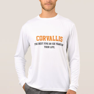 Corvallis, OR T-Shirt
