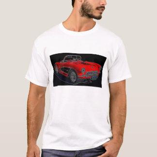 Corvette 1957 T-Shirt