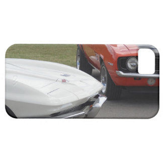 Corvette & Camaro iphone5 case iPhone 5 Covers