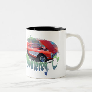 Corvette Coffe Mug