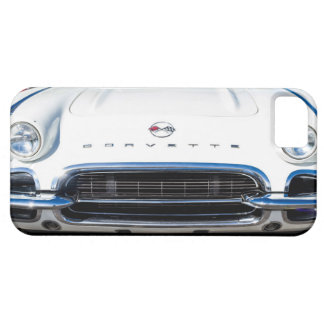 Corvette Cover For iPhone 5/5S