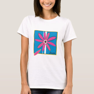 Corvette Daisy Shirt