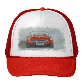 Corvette del gorra