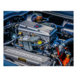 corvette engine, gifts for car guys, chevy engine,