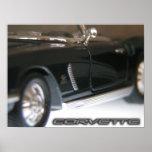 Corvette Posters