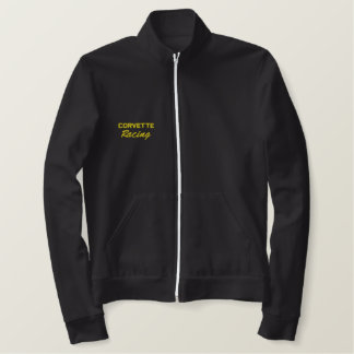 CORVETTE, Racing Jacket