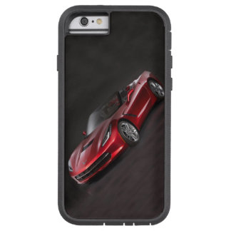 corvette tough tough xtreme iPhone 6 case