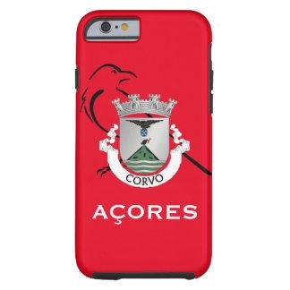 Corvo Azores Phone Case