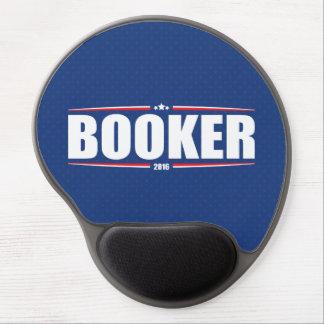 Cory Booker 2016 (Stars & Stripes - Blue) Gel Mouse Pad