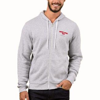 Cory Ellen's Sweatshirt (it can be yours too!)