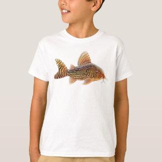 Corydoras Catfish Kids T-Shirt